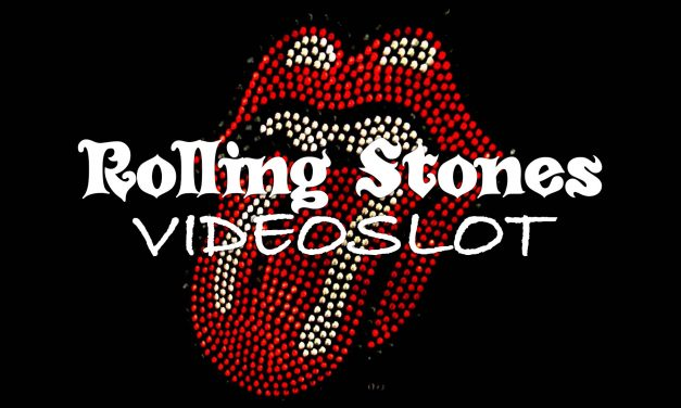 Over The Rolling Stones Slotmachine
